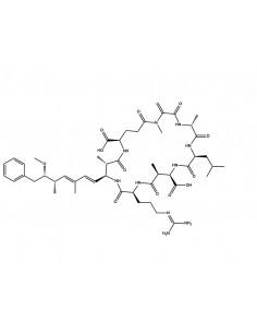 Microcystin-LR