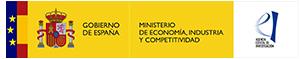 Ministerio de Economía, Industria y Competitividad - AEI