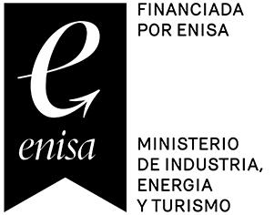 FINANCIADO POR ENISA - MINISTERIO DE INDUSTRIA, ENERGIA Y TURISMO