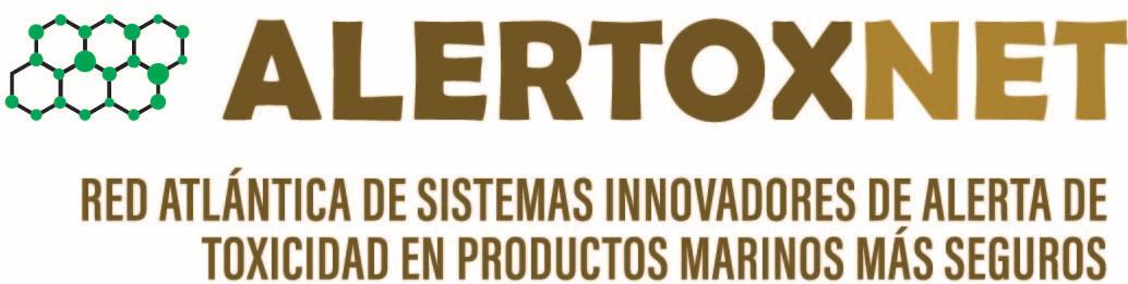 Interreg Atlantic Area - Alertox Net