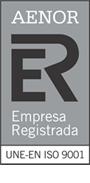 UNE EN ISO 9001