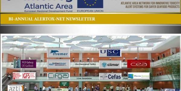 Bi-annual ALERTOXNET Newsletter- Issue nº6
